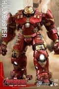 Hot Toys HULKBUSTER Iron Man AVENGERS Hulk 1/6 FIGURE