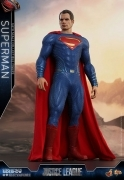 Hot Toys SUPERMAN Justice League 12