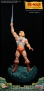 Pop Culture HE-MAN Masters of The Universe STATUE 1/4 Scale