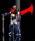 SRC Mazinger KUROGANE Bandai SUPER ROBOT CHOGOKIN