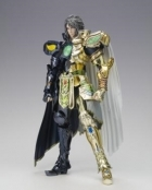 Bandai LEGEND GEMINI SAGA Saint Seiya MOVIE Cloth SANCTUARY