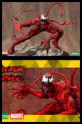 Kotobukiya CARNAGE Fine Art RESIN STATUE Spider-Man