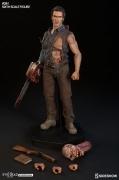 Sideshow ASH Evil Dead 2 Sixth Scale 1/6 FIGURE