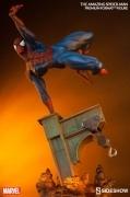 Sideshow SPIDERMAN THE AMAZING SPIDER-MAN Premium Format 1/4