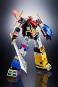 SRC GOD SIGMA Super Robot Chogokin GODSIGMA Bandai