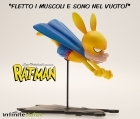Infinite RAT-MAN FLY Statue RATMAN