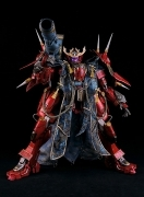 ThreeZero CAPTAIN FORM Full Metal Ghost BANDAI
