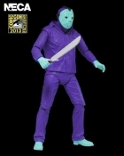 JASON Neca VIDEO GAME Exclusive SDCC 2013 Figure