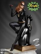 TweeterHead CATWOMAN Maquette RUBY EDITION Batman 1/6 STATUE