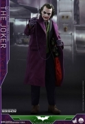 Hot Toys THE JOKER 1/4 Scale THE DARK KNIGHT Batman FIGURE