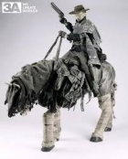 BLIND COWBOY ThreeA DEAD EQUINE Super Set 1/6