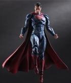 P.A.K. SUPERMAN Dawn of Justice BATMAN Square Enix