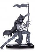 DC SCARECROW Black & White D'ANDA Statue