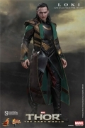 LOKI Hot Toys THOR The Dark World 12
