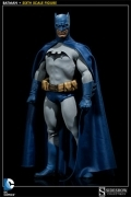 Sideshow BATMAN 1/6 Sixth Scale FIGURE