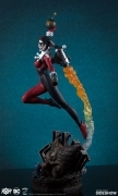 TweeterHead HARLEY QUINN Super Powers MAQUETTE Batman STATUE