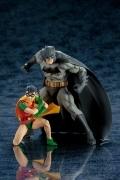 Artfx+ BATMAN & ROBIN 2-Pack KOTOBUKIYA DC Statue