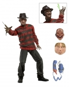 Neca FREDDY KRUEGR 30th Anniversary NIGHTMARE Action Figure