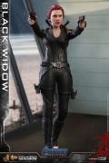 Hot Toys BLACK WIDOW Avengers Endgame 1/6 FIGURE