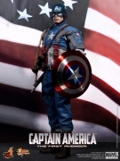 Hot Toys CAPTAIN AMERICA Movie 12
