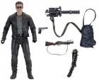 Neca TERMINATOR T-800 1/4 Arnold Schwarzenegger ACTION FIGURE 45
