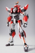 Metal Build LAEVATEIN Bandai FULL METAL PANIC