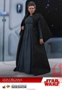 Hot Toys LEIA ORGANA Episode VIII Star Wars 1/6 Figure