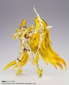 Bandai SOG SAGITTARIUS Soul of Gold AIOLOS Saint Seiya