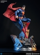 Prime1 SUPERMAN New 52 JUSTICE LEAGUE Dc STATUE
