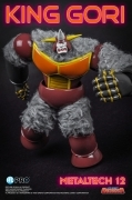 Metaltech 12 KING GORI Goldrake CHOGOKIN High Dream