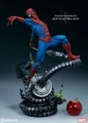 Sideshow SPIDER-MAN Premium Format MARVEL 1/4 Statue