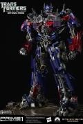 Prime 1 OPTIMUS PRIME Statue TRANSFORMERS DOTM Sideshow 70 cm.!!