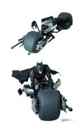 Mafex BATPOD BATMAN Dark Knight 1/12 Medicom