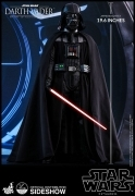 Hot Toys DARTH VADER 1/4 Episode VI Star Wars QUARTER SCALE