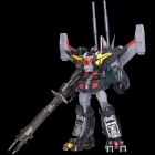 Sentinel DANCOUGA Metamor-Force EXCLUSIVE Diecast ROBOT