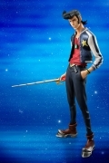 Megahouse SPACE DANDY Excellent Model STATUE